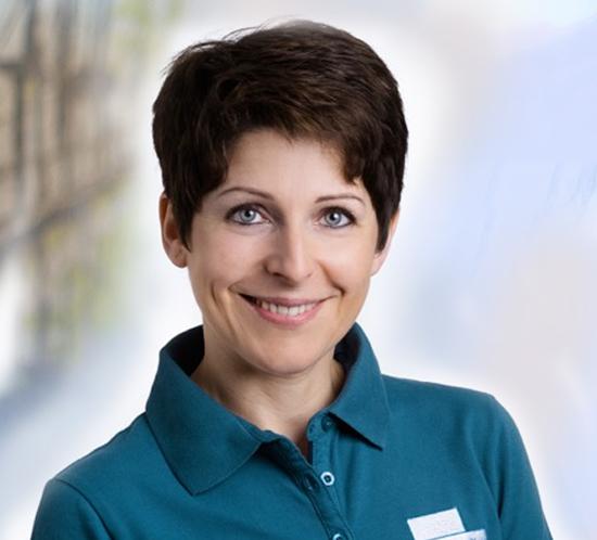 Tatjana Dielmann - Medizinische Fachangestellte